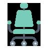 家电、电脑椅